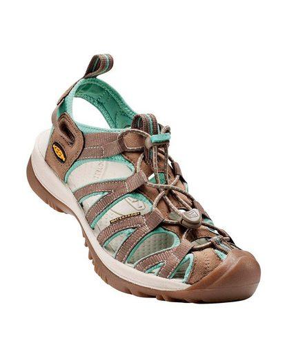 Keen »Wassersandale Whisper« Sandale