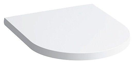 WCs und Zubehör - LAUFEN WC Sitz »Laufen Kartell«, mit Absenkautomatik  - Onlineshop OTTO
