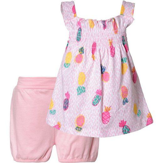 LEMON BERET Baby Set Top+Shorts für Mädchen