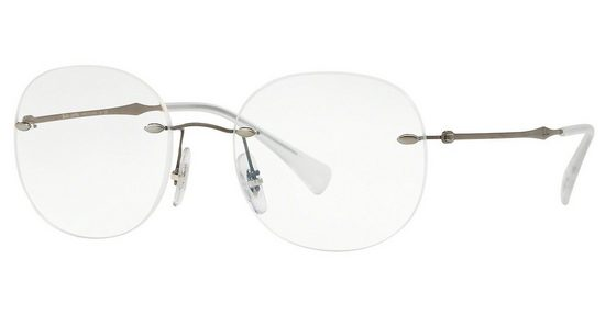 RAY BAN Brille »RX8747«