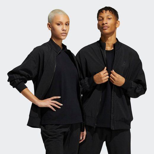 adidas Originals Trainingsanzug »Pharrell Williams Originals Jacke – Genderneutral«