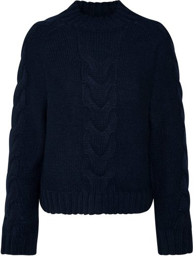 Pepe Jeans Strickpullover »SILA«