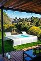 Gre Pool »Mariposa« (Set), BxLxH: 219x282x60 cm, Bild 43