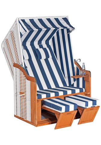 SunnySmart Paplūdimio baldai »Rustikal 50 Plus 10...