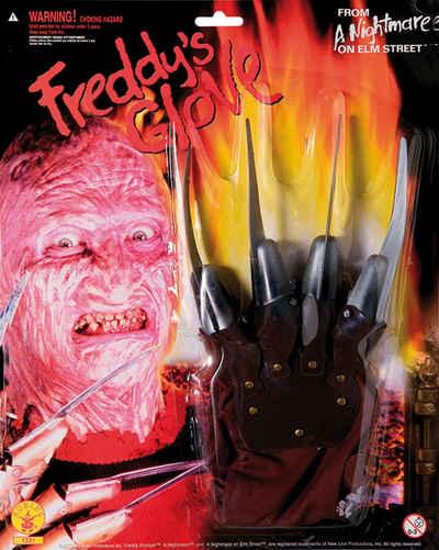 Rubie´s Monster-Kostüm »Rubies 31231 - Freddy Hand - Adult«