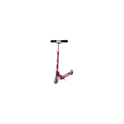 Micro Scooter Sprite, red
