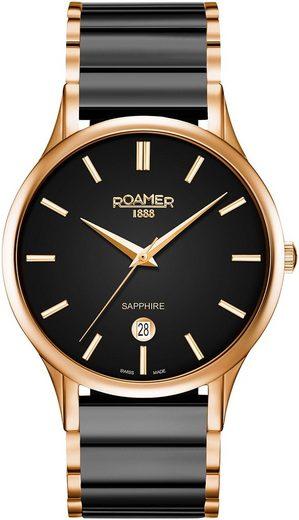 Roamer Schweizer Uhr »C-Line Gents, 657833 49 55 60«