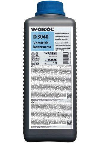 Tiefengrund »WAKOL D 3040« Vorstrichko...