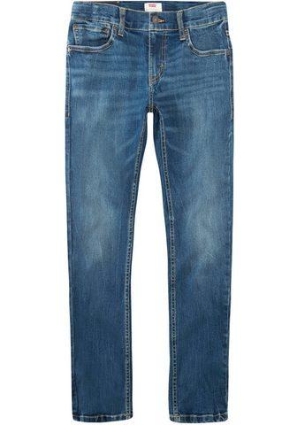Levi's Kidswear Stretch-Jeans »511 SLIM FIT JEAN-CLASS...