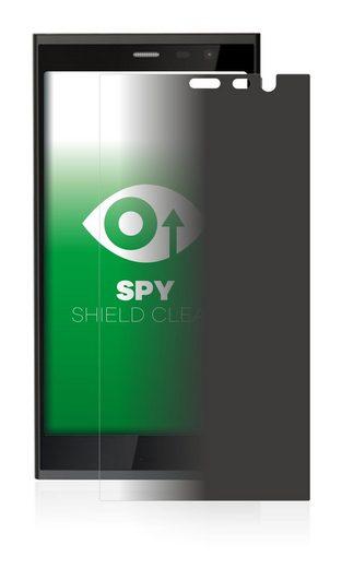upscreen Schutzfolie »für Jolla Jolla C«, Folie Schutzfolie Sichtschutz klar anti-spy