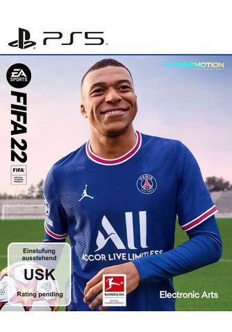 Electronic Arts FIFA 22 PlayStation 5