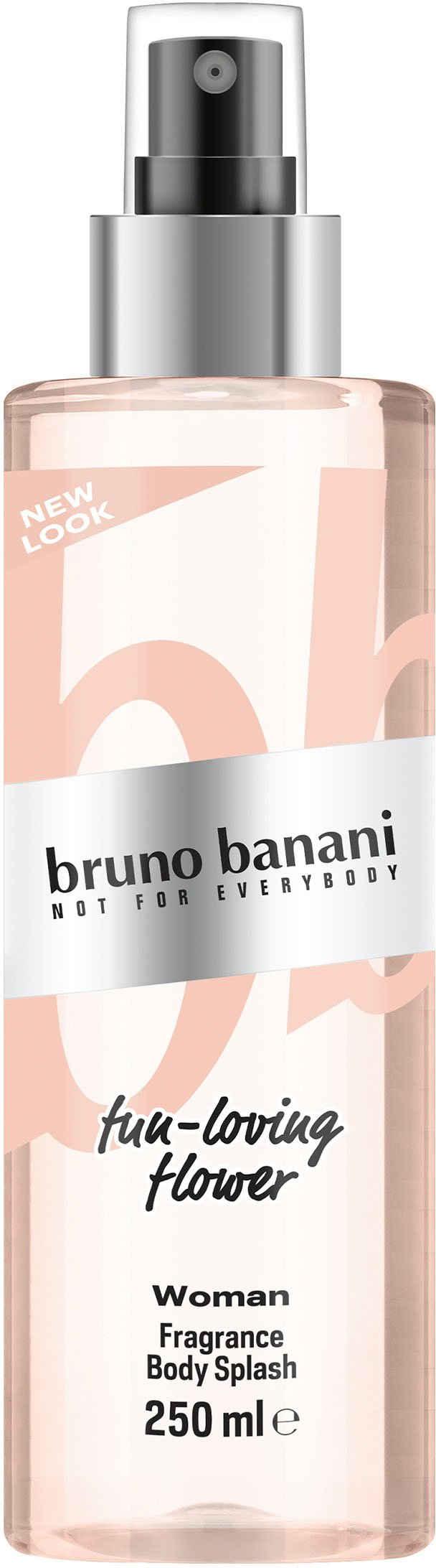 Bruno Banani Körperspray »Woman«
