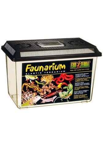 Exo Terra Terariumas »Faunarium« BxTxH: 37x22x24...