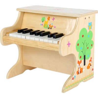 Small Foot Spielzeug-Musikinstrument »Klavier Kleiner Fuchs«