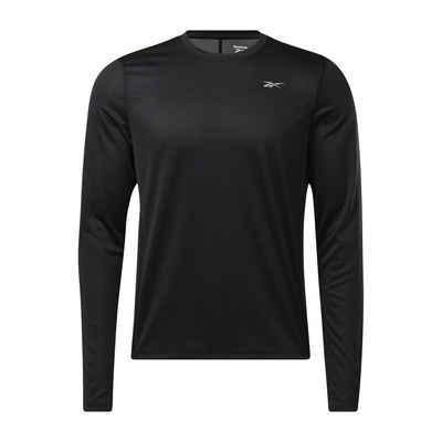 Reebok Langarmshirt »Running Long-Sleeve Speedwick Shirt«