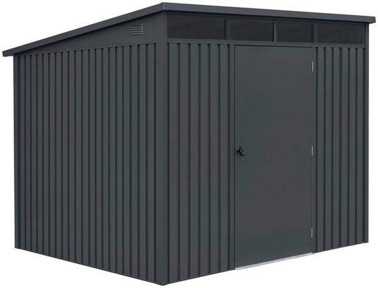 KONIFERA Gerätehaus »SU-PS78-XD«, BxT: 237x226 cm