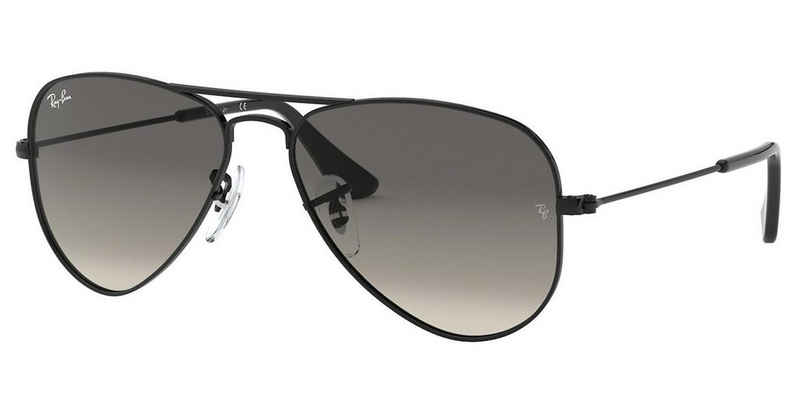 Ray-Ban Junior Sonnenbrille »Junior Aviator RJ9506S«