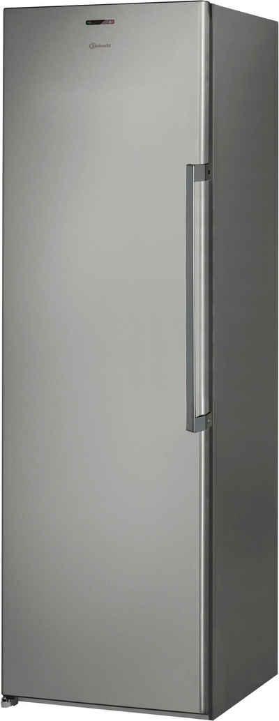BAUKNECHT Gefrierschrank GKN 19G4S IN 2, 187,5 cm hoch, 59,5 cm breit