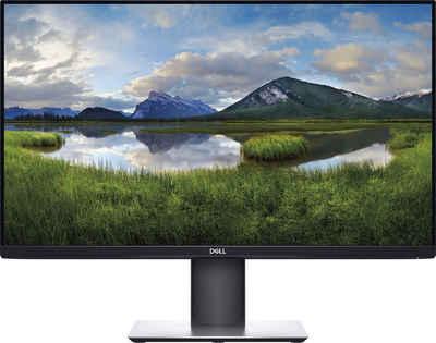 "Dell P2720D LCD-Monitor (69 cm/27 "", 2560 x 1440 Pixel, QHD, 8 ms Reaktionszeit, 60 Hz, IPS-LED)"