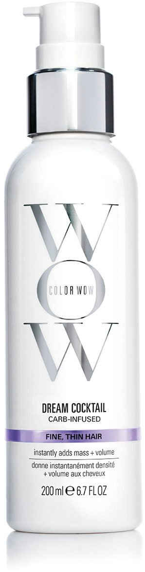 COLOR WOW Leave-in Pflege »Carb Cocktail«