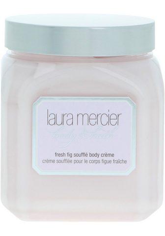 Laura Mercier Körpercreme »Body & Bath Fresh Fig Sou...