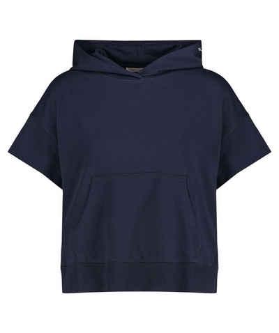 Marc O'Polo Sweatshirt »Damen Sweatshirt mit Kapuze«