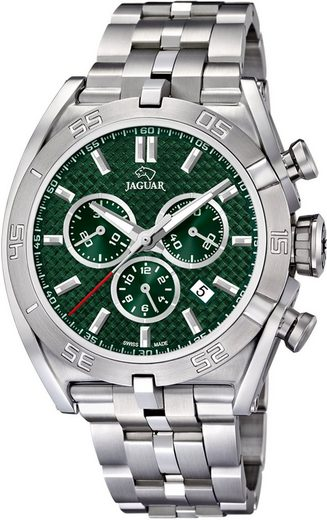 Jaguar Chronograph »Executive, J852/5«