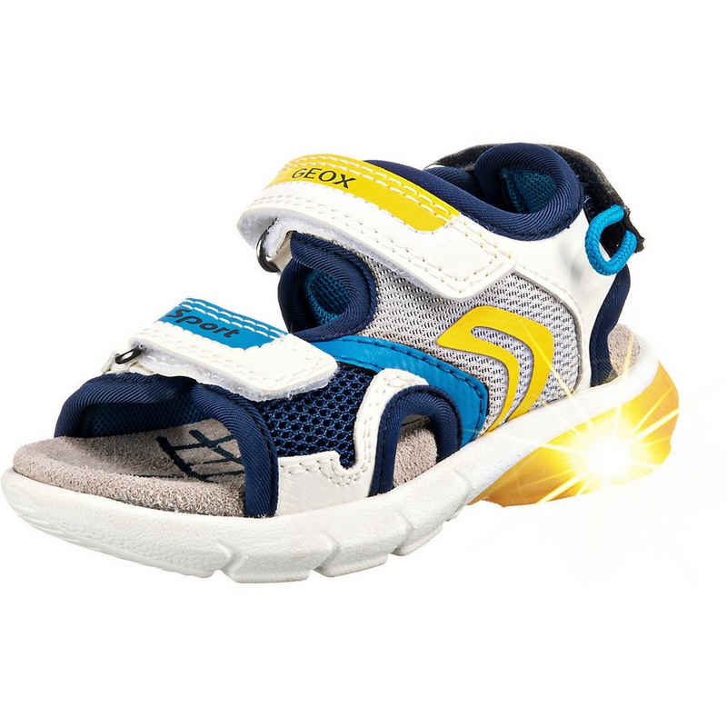 Geox »Baby Sandalen Blinkies FLEXYPER BO für Jungen« Sandale