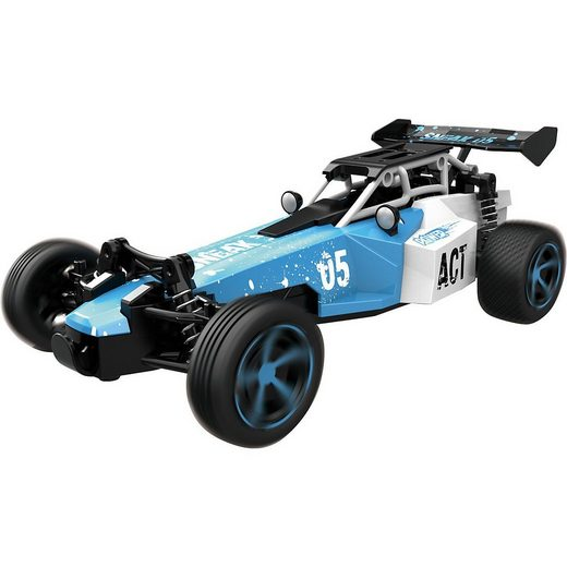 Spielzeug-Auto »Carrera RC 2,4GHz Short Truck Buggy«