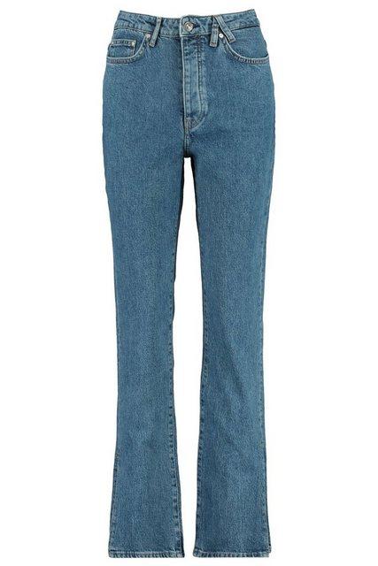 Hosen - America Today Straight Jeans »Mila slit« ›  - Onlineshop OTTO