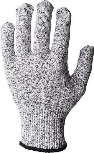 mastrad Küchenhelfer-Set »Schnittschutz Handschuhe«