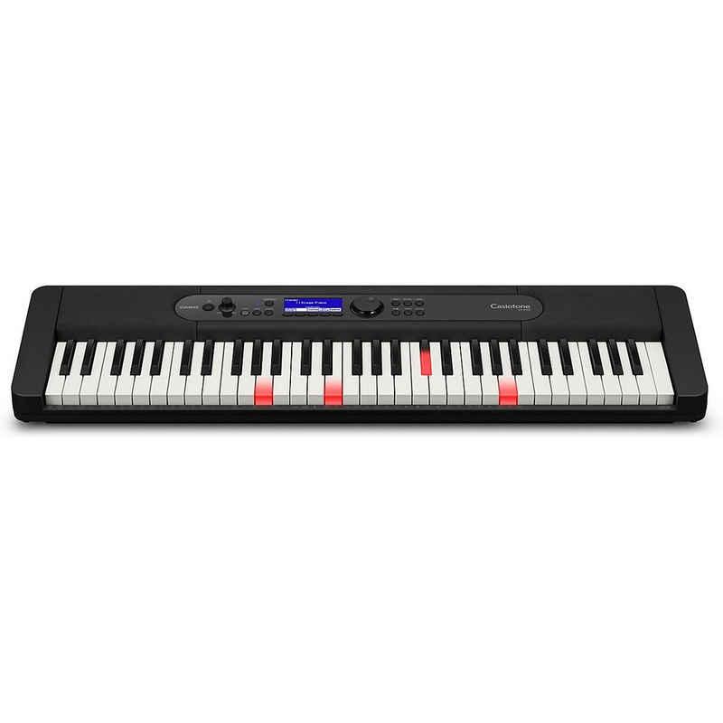 CASIO Spielzeug-Musikinstrument »LK-S450 Leuchttastenkeyboard«