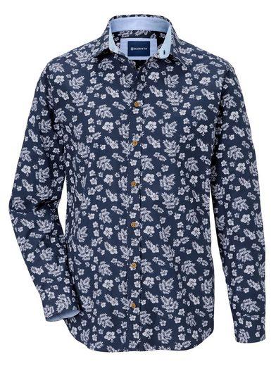 Schlussverkauf Babista Hemd mit raffinierten Details