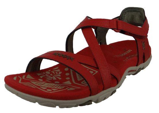 Merrell »J001090 Sandspur Chilli« Sandale