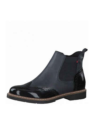 s.Oliver Chelseaboots