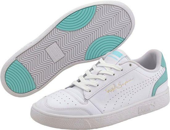 PUMA »Ralph Sampson Lo Perf Brushed« Sneaker
