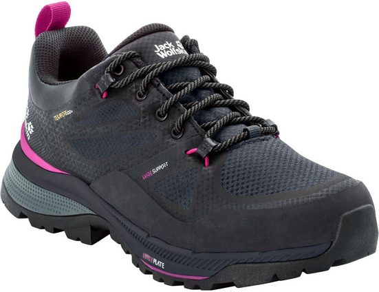 Jack Wolfskin »FORCE STRIKER TEXAPORE LOW W« Wanderschuh