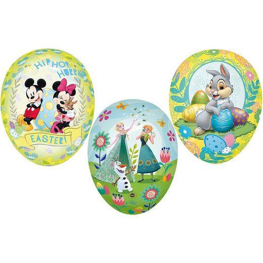 Nestler Aufbewahrungsbox »Ostereierset zum Befüllen Disney Klopfer, Die«
