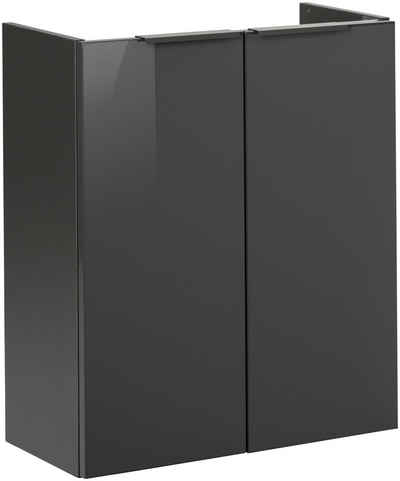 FACKELMANN Waschbeckenunterschrank »Luna« 1 Einlegeboden
