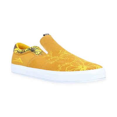 Lakai »Owen VLK - gold/suede« Slip-On Sneaker