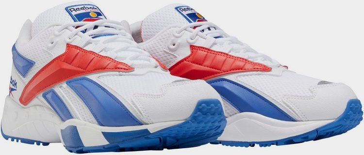 Reebok Classic »INTERVALL 96 International Sports« Sneaker