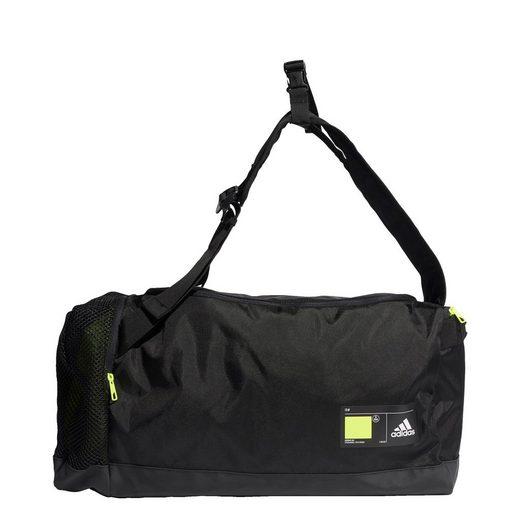 adidas Performance Sporttasche »4ATHLTS ID Duffelbag M«