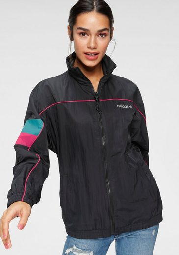 adidas Originals Trainingsjacke »TECH TRACK TOP«