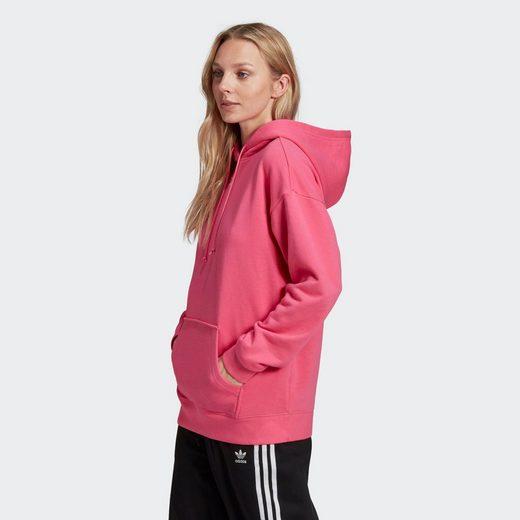 adidas Originals Kapuzenpullover  Trefoil Essentials Hoodie