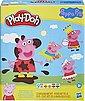 Hasbro Knete »Play-Doh Peppa Wutz Stylingset«, Bild 1