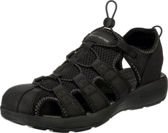 Skechers »Melbo - Journeyman 2 Klassische Sandalen« Outdoorsandale