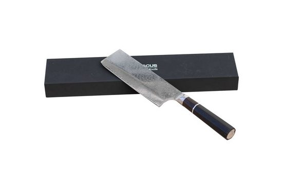 Muxel Hackmesser »Chinesisches Kochmesser oder Hackmesser. Scharfes«