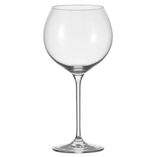LEONARDO Weinglas »Cheers Burgunder«, Glas