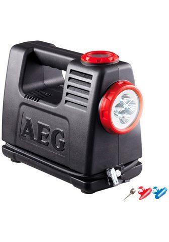 AEG »LA 10 su Akku« Energiestation