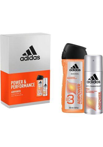 adidas Performance Geschenk-Set »ADIPOWER Man« 3 vnt.
